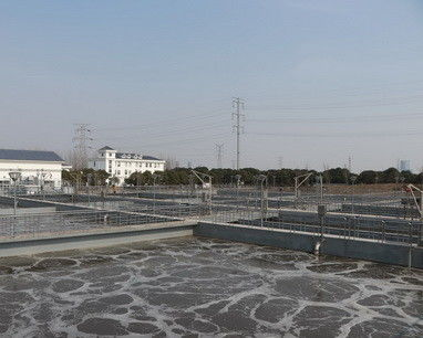 Cost Control of Sewage Treatment Plant