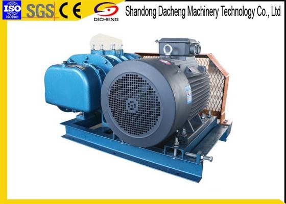 China Grain Transportation Roots Blower Compressor /  Light Weight Roots Style Blower supplier