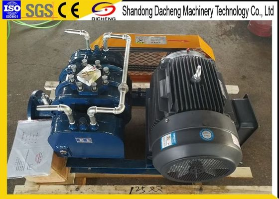 China Strong Flow Roots Rotary Blower For Fish Pond Aquaculture Oxygen Supply supplier