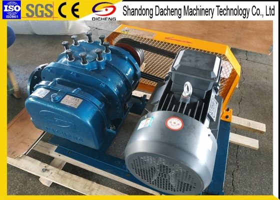 China Pneumatic Conveying Roots Rotary Blower With Less Pressure Variation supplier