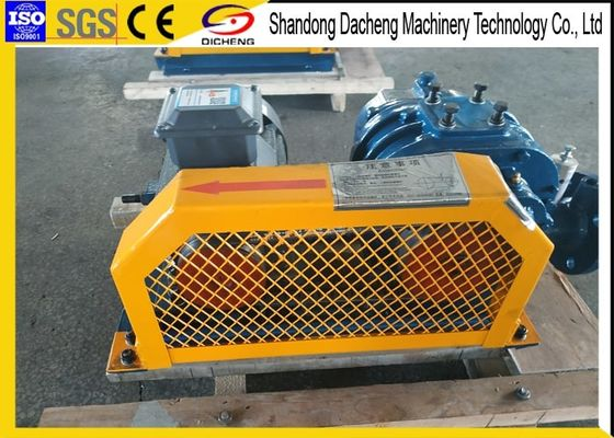 China Positive Displacement Roots Rotary Blower For Cement Plant 5.37-12.48m3/Min supplier
