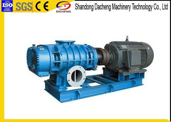 China Positive Displacement Twin Lobe Roots Blower For Aquariums And Live Fish Tank supplier