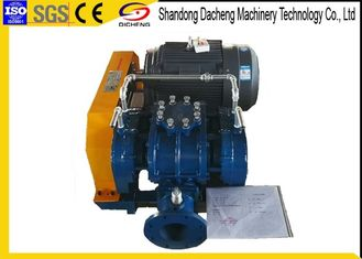 China Chemical Industry Roots Rotary Lobe Blower , Small Volume Roots Type Blower supplier