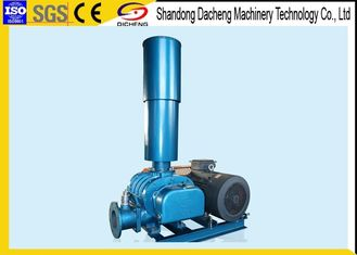 China High Pressure Aeration Roots Rotary Blower For Aquaculture 0.78-2.48m3/Min supplier