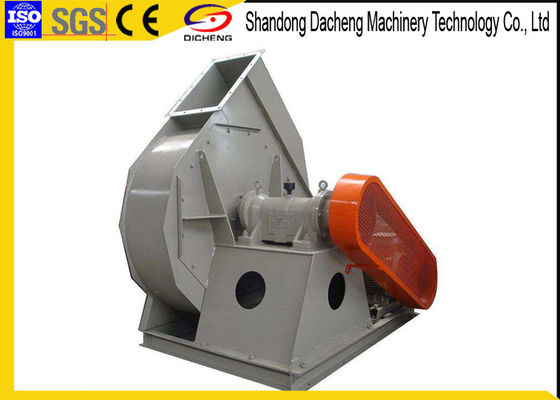 China Industrial 10000pa Centrifugal Ventilation Fans , High Pressure Centrifugal Blower supplier