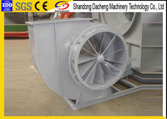 China Corrosive Air Centrifugal Ventilation Fans With Twin Lobes , Customized Size supplier