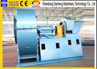 China DCBT4-72 Steel Centrifugal Ventilation Fans For Power Station And Steam Boiler supplier