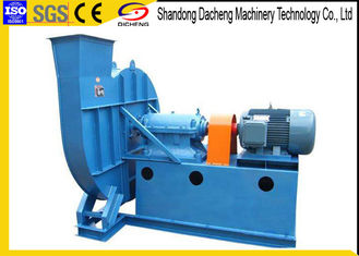 China High Efficiency Centrifugal Ventilation Fans For Ventilation Dust Extraction supplier