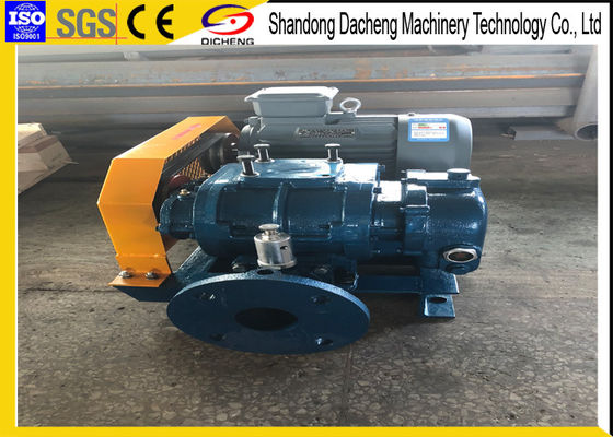 China DSR80 2.84-3.59m3/min roots rotary lobe blower supplier