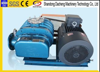 China Construction Simple Aquaculture Air Blower In Standard Suction State supplier