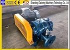 China DSR80 2.36-3.09m3/min Wastewater treatment Roots Rotary Blower supplier