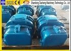 China DRRF240 66.5-78.0m3/min cement high pressure blower supplier