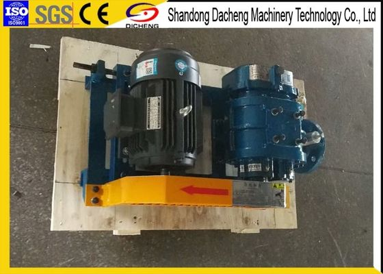 China Construction Simple Industrial Air Blower For Powder And Granules Transportation supplier