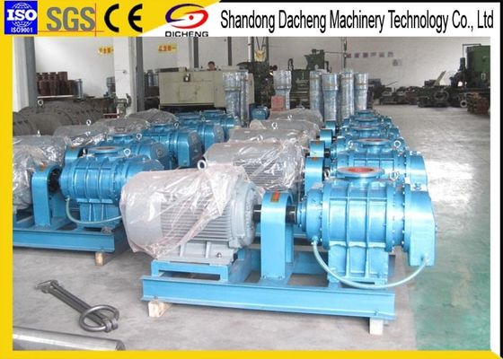 China DSR175 25.96-28.67m3/min particle conveying roots type air blower supplier