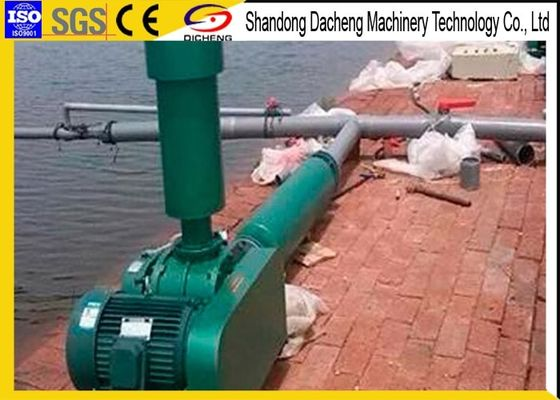 China DSR200D 36.30-38.50m3/min wastewater treatment  positive displacement blower supplier