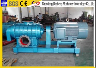 China Custom Made Pneumatic Conveying Blower Combustion Supporting Equipment supplier