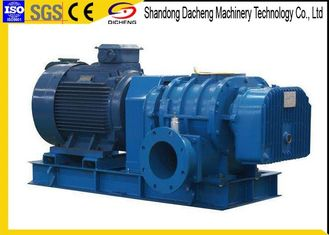 China Light Weight Industrial Air Blower For Pneumatic Conveying Customized Size supplier