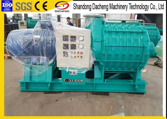 China Energy Efficient Multistage Centrifugal Blower For Burner Air Supply supplier