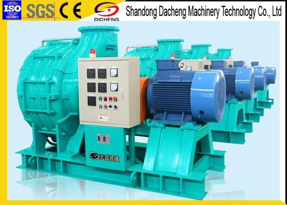 China Sewage Treatment Multistage Centrifugal Blower With 20 Models To Choose supplier