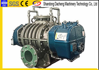China Dfsr - Wn Series Roots Rotary Lobe Blower , Bare Steam Roots Blower Compressor supplier