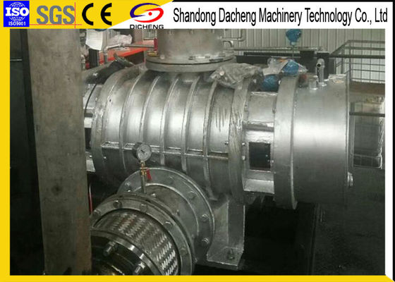 China Large Air Capacity Mechanical Steam Compressor Vapor Recompression Mvr Blower Pump supplier