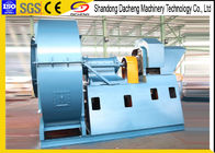 DCBT4-72 Steel Centrifugal Ventilation Fans For Power Station And Steam Boiler