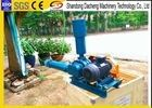 Coupling Drive Aquaculture Air Blower With Less Pressure Variation