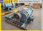 China Fish Care Roots Pneumatic Conveying Blower With Madrid Protocol Long Service Life factory