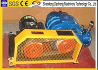 Light Weight High Pressure Compressor Blower , Small Aquarium Air Blower