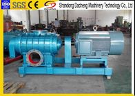 Metallurgy Industry Rotary Lobe Blower / Mining Lobe Type Blower 61~104m3/Min