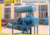 Low Noise Industrial Air Blower For Dissolved Air Flotation 71.0-74.2m3/Min