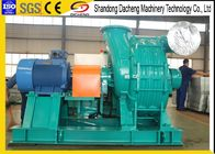 Non Bolt Installation Multistage Centrifugal Blower For Lime Kiln Plant Industry