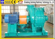 Safety Single Stage Centrifugal Blower , Insulation Centrifugal Type Exhaust Fan