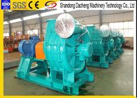 China Powder Conveying External Centrifugal Fan , Colored Centrifugal Industrial Fans factory