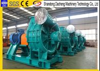Mining Exploitation Industrial Centrifugal Fans / Axial Belt Driven Centrifugal Blower