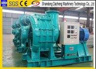 China Air Cooling High Pressure Centrifugal Blower , Centrifugal Suction Blower 110m3/Min factory