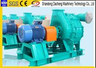 Power Plant Centrifugal Suction Blower , Clear Air Centrifugal Inline Blower