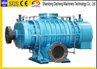 High Temperature Sugar Solution Steam Compressor Roots Blower High Capacity
