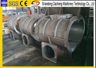 High Pressure Roots Vacuum Blower With Steadily Reliable Operation 200mm
